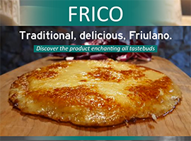 Frico Export