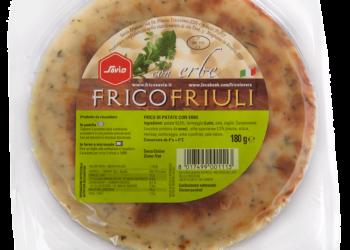 FRICO CON ERBE 180G