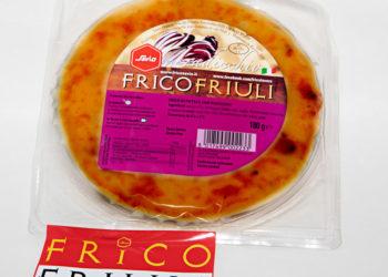 FRICO CON RADICCHIO 180G