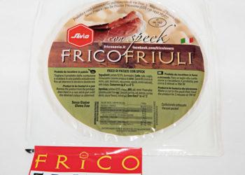 FRICO CON SPECK 180G