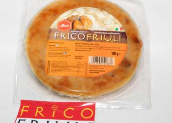 FRICO CON ZUCCA 180G