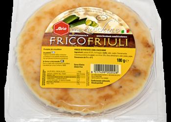 FRICO CON ZUCCHINE 180G